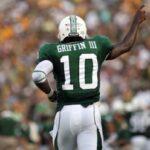 Potential NFL Star Robert Griffin III